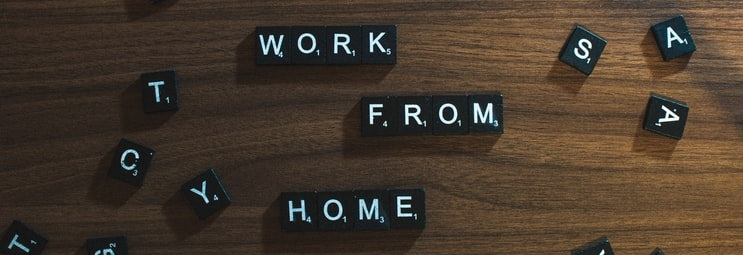 Work From Home - Internet.